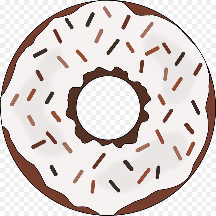 Cake background circle wheel. Donut clipart gambar
