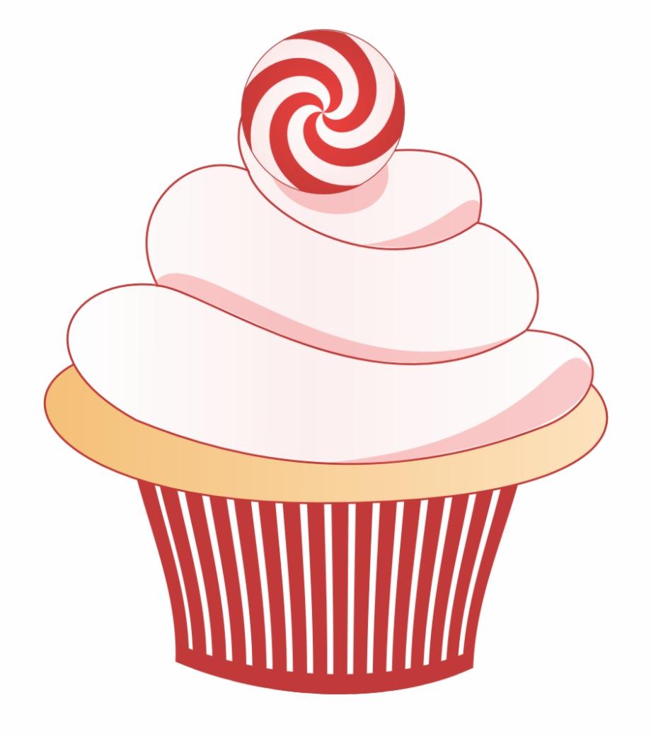 Muffin clipart april. Cupcake december clip art