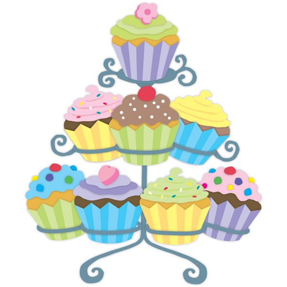 Stand clip art library. Clipart cake display
