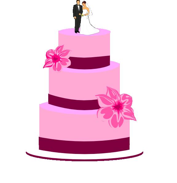 Cartoon wedding cool gallery. Clipart cake funky