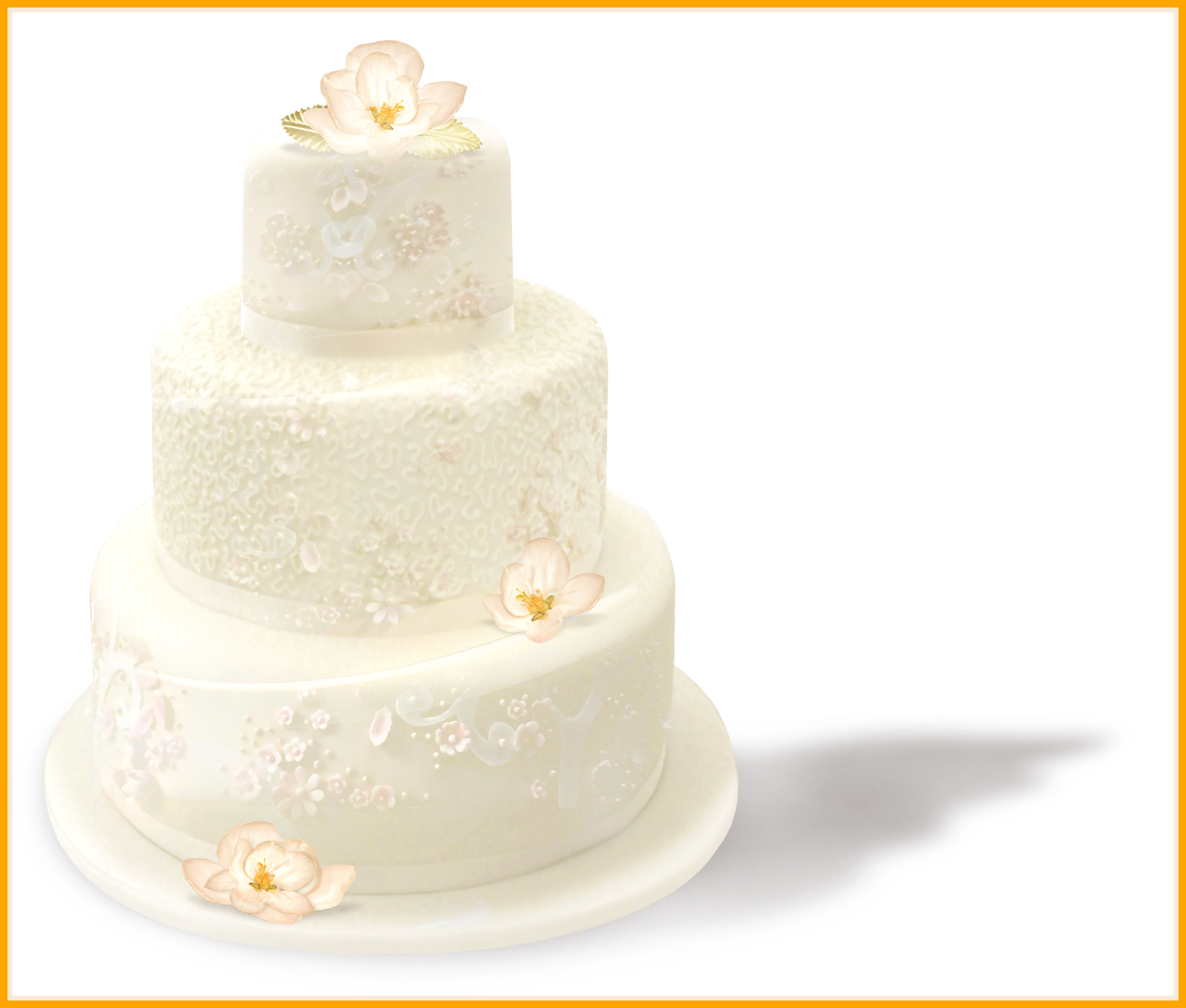 Awesome birthday cake with. God clipart wedding