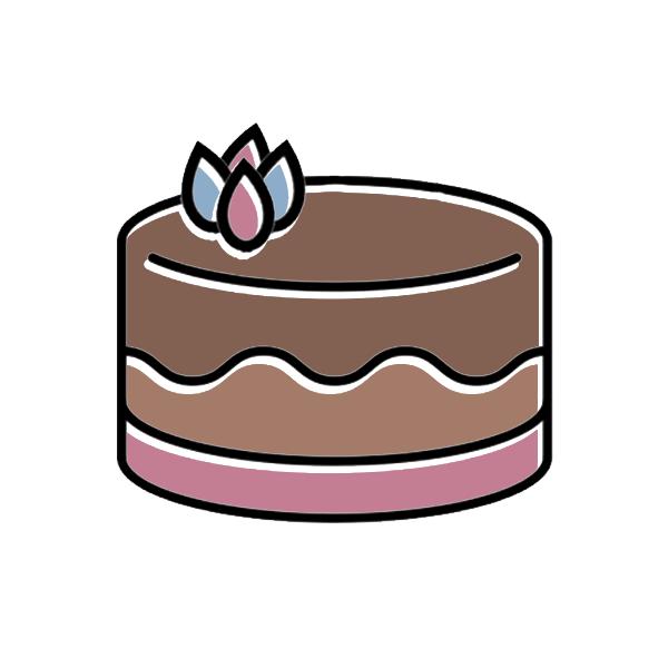 Unlock your full potential. Dessert clipart bakery