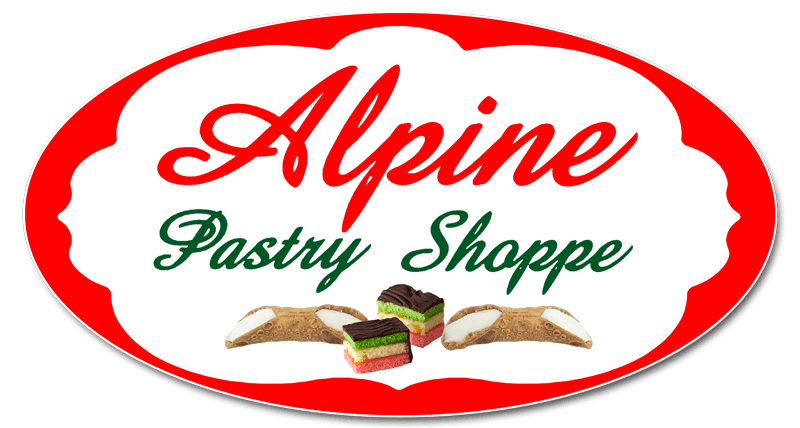 Alpine shoppe long island. Clipart cake pastry
