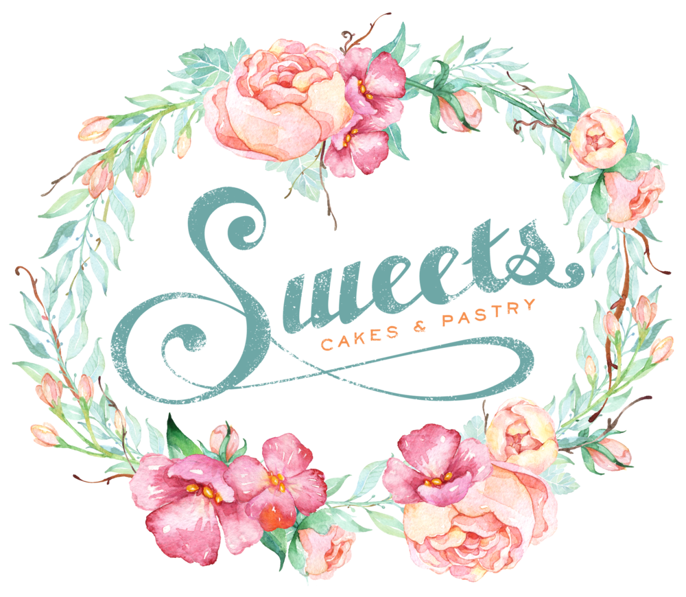Sweets cakes . Desserts clipart pastry