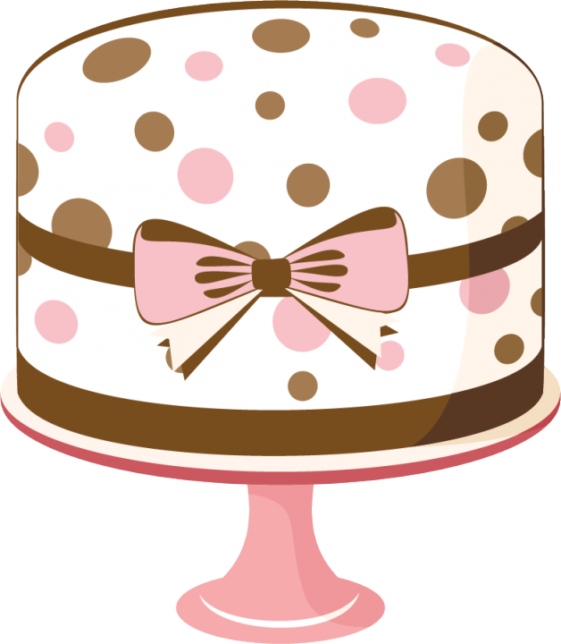 collection of bakery. Clipart cake pastry