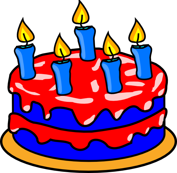 Barcelona clip art at. Red clipart cake