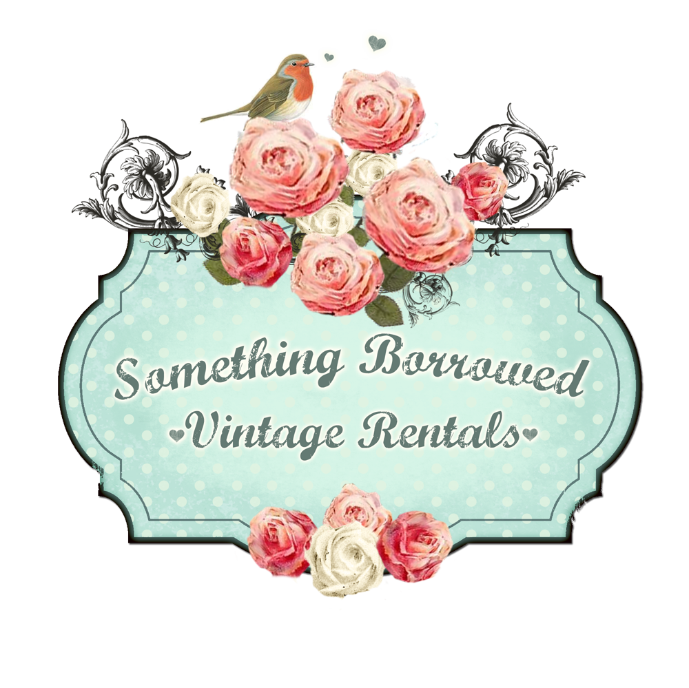 About something borrowed vintage. Clipart cake retro