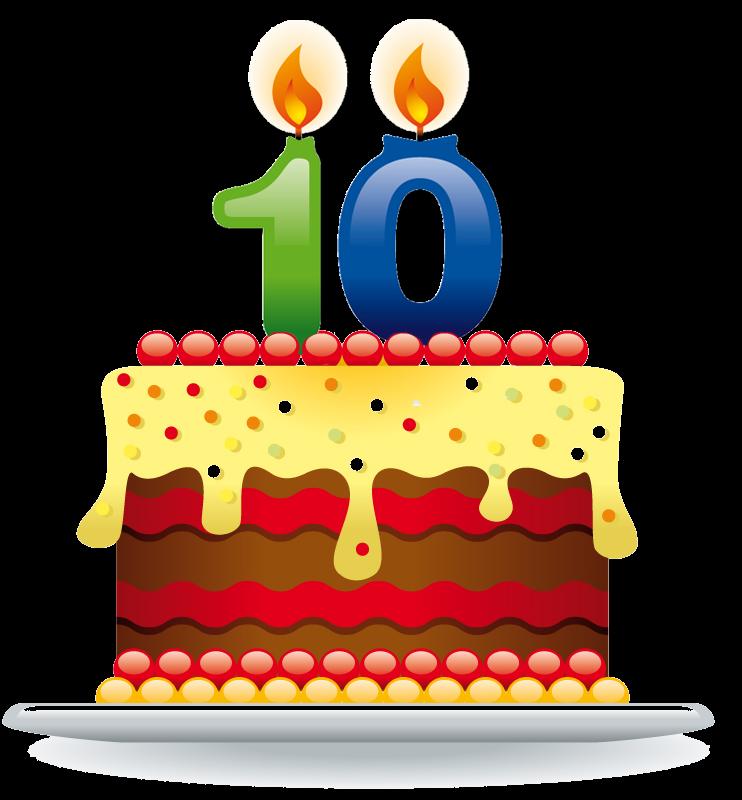 Happy birthday riah via. Ten commandments clipart 10th