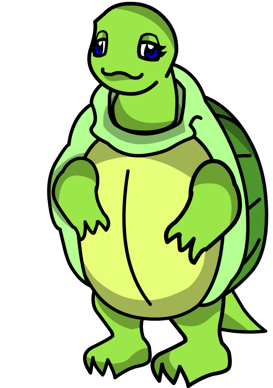 Clipart cake snake. Toad true frog tree