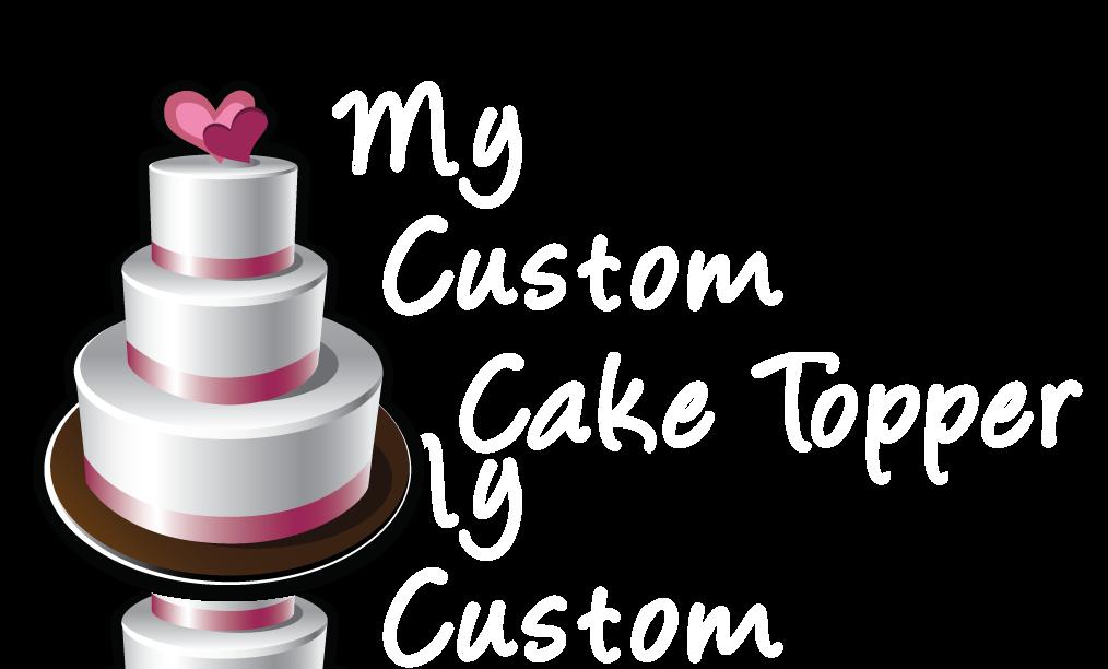 Clipart cake snake. My custom topper wedding
