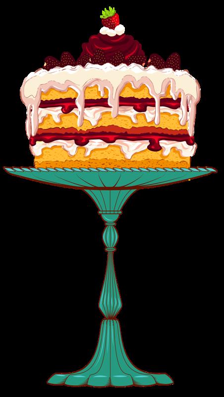 png pinterest background. Desert clipart sponge cake
