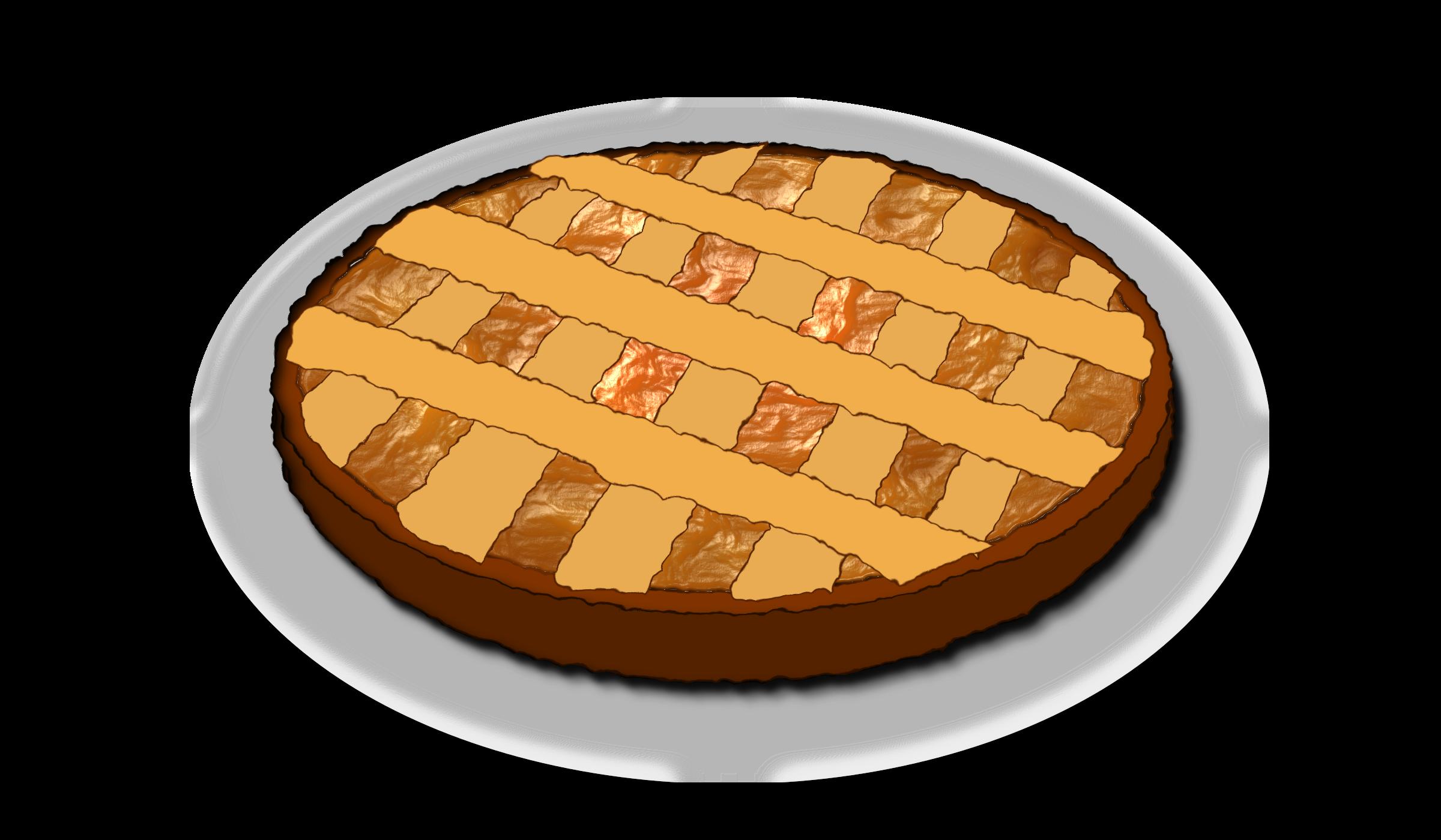 Clipart cake tart. Marmalade big image png