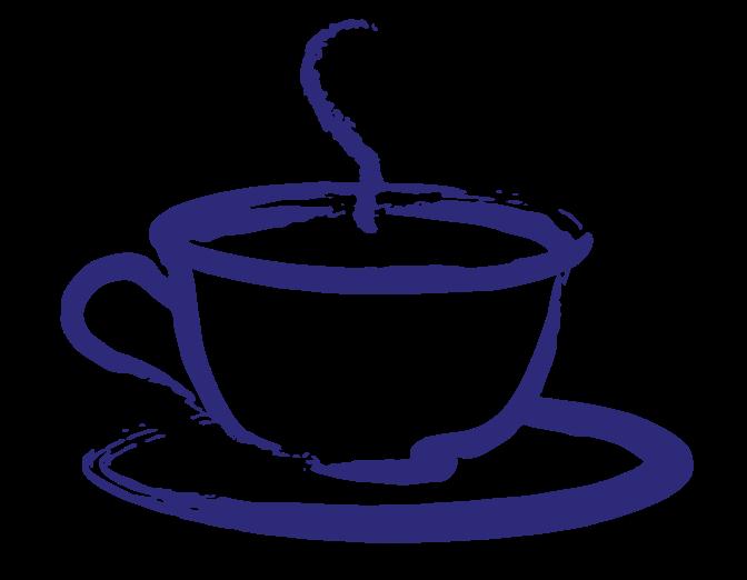 Tea panda free images. Cup clipart plain