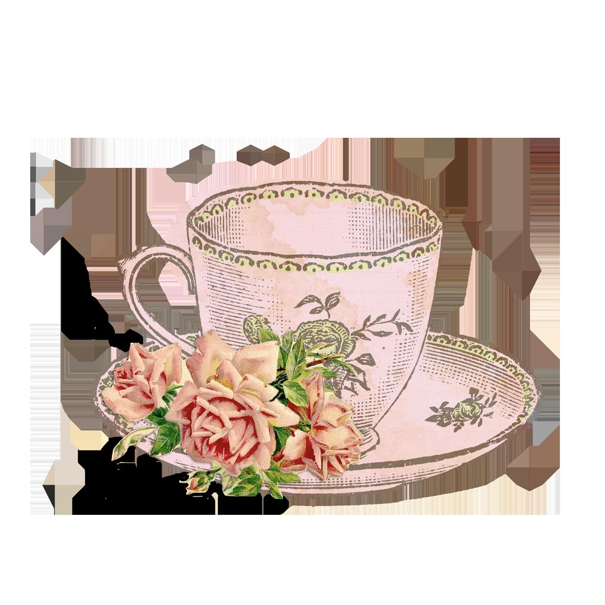 Cup clipart tea party. Teacup teapot clip art
