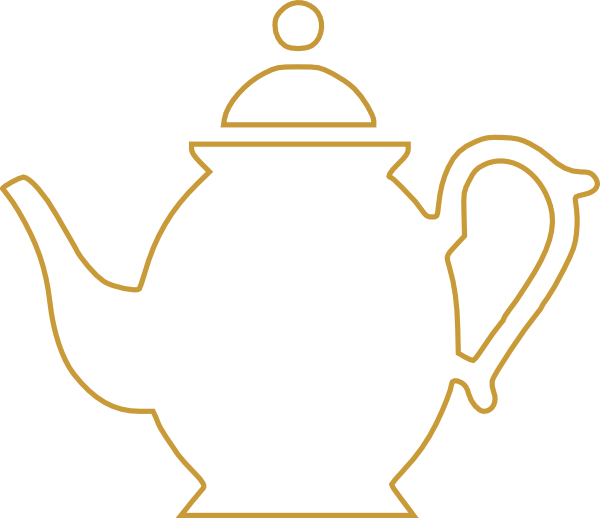 Clipart cake teapot.  awesome template free