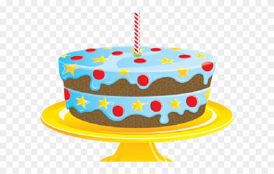 Dessert birthday cake no. Desserts clipart transparent background