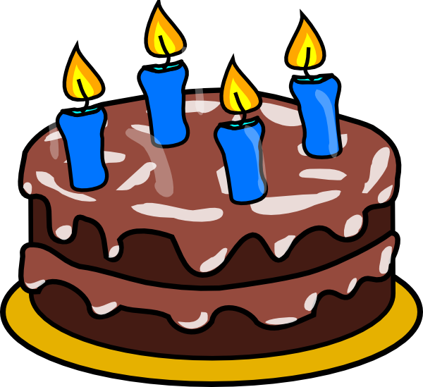 Desserts clipart animation. Chocolate cake clip art