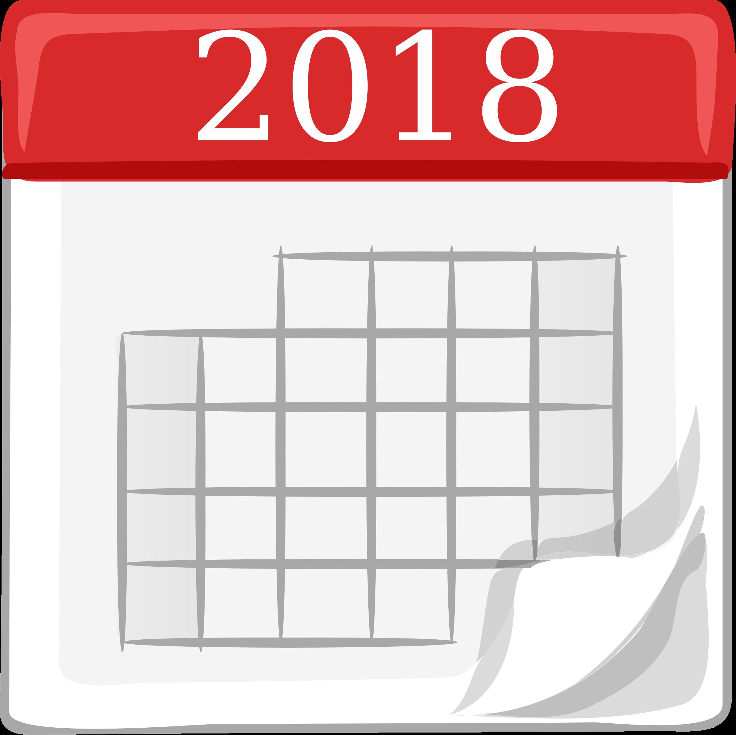 Clipart calendar. Big image png