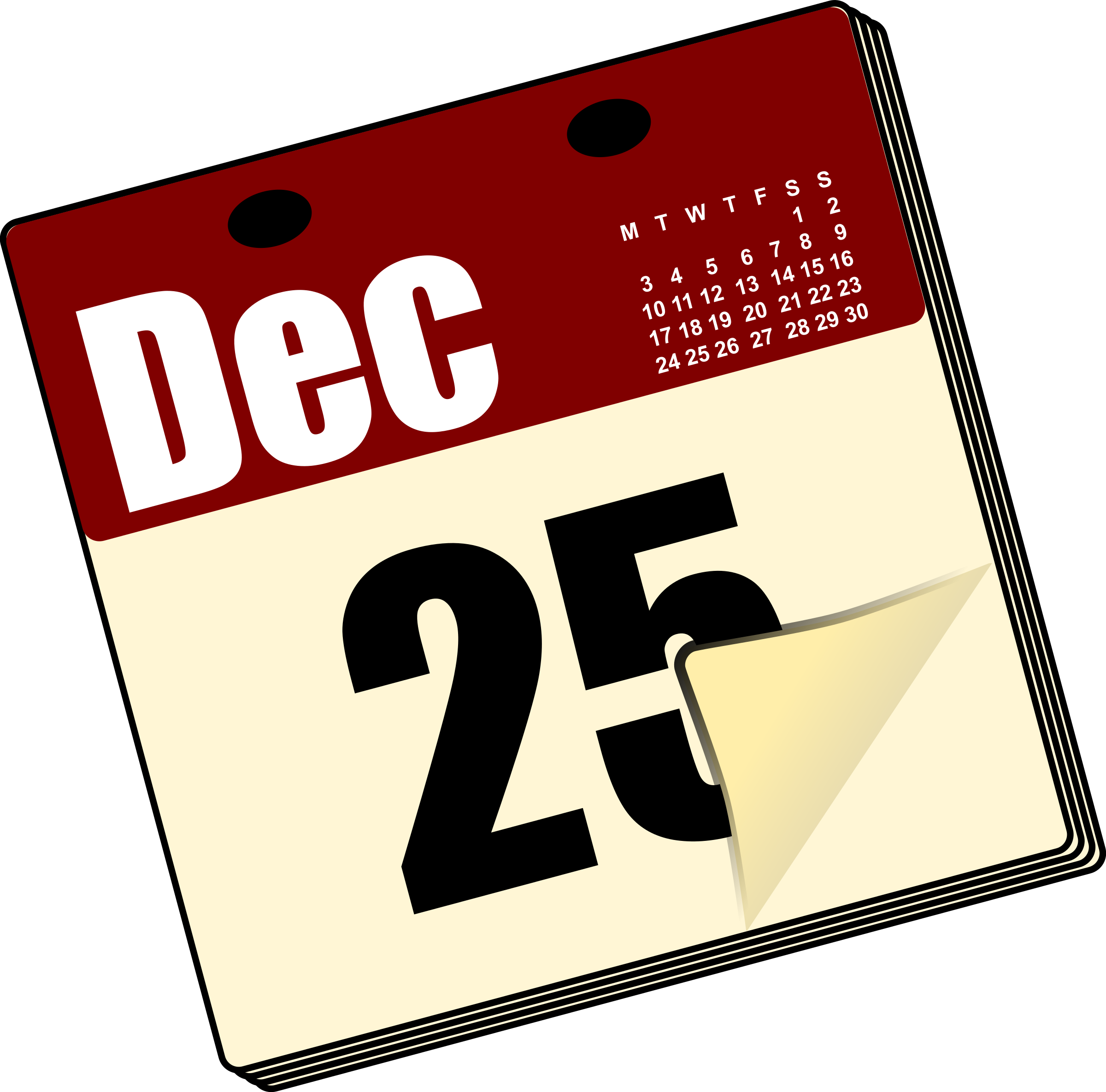 Schedule clipart appointment. Calendar big image png