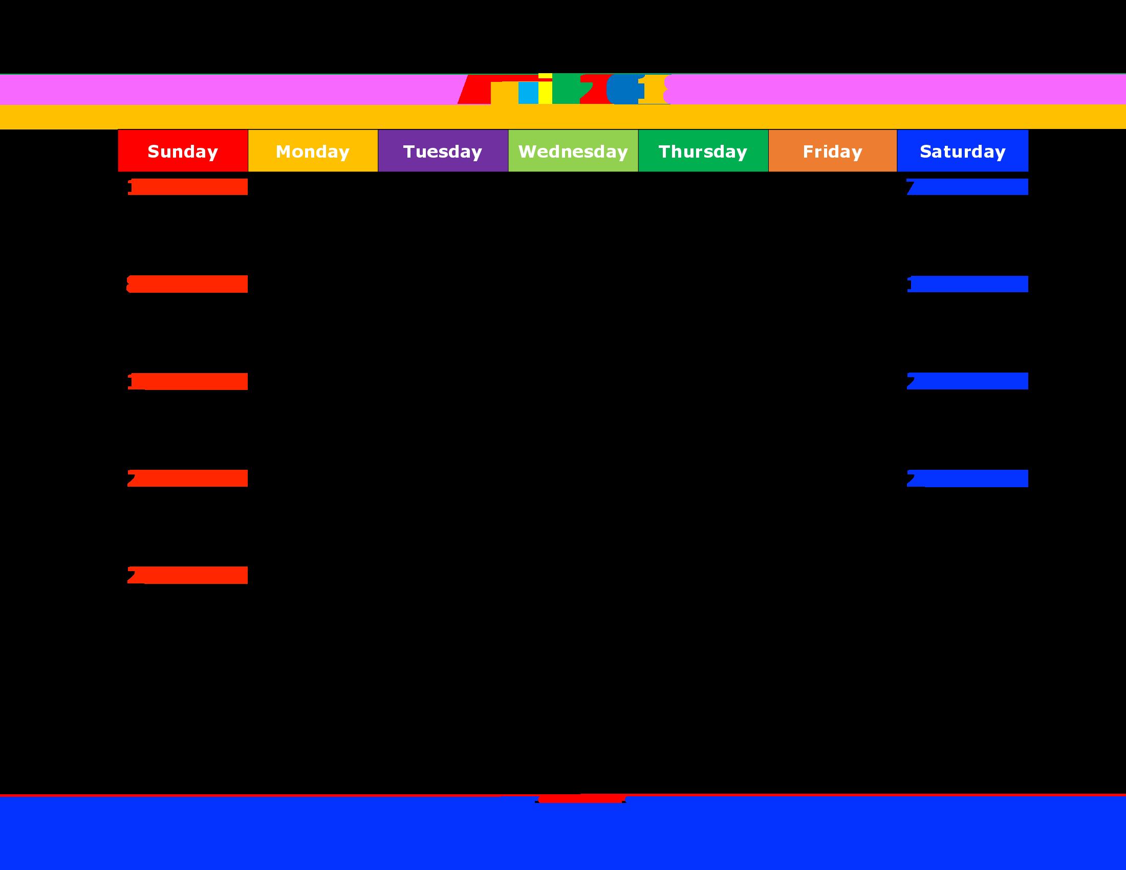 Clipart calendar april 2018. Png transparent images pluspng