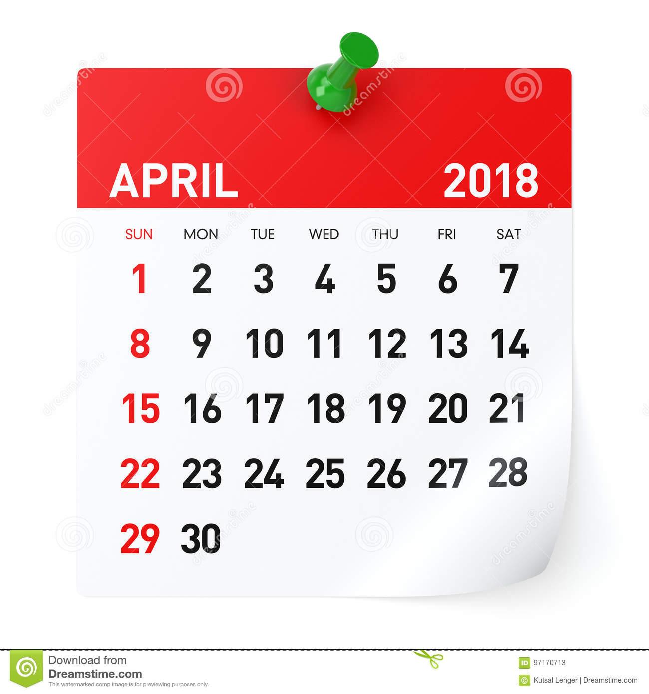 Clipart calendar april 28th. X making the web