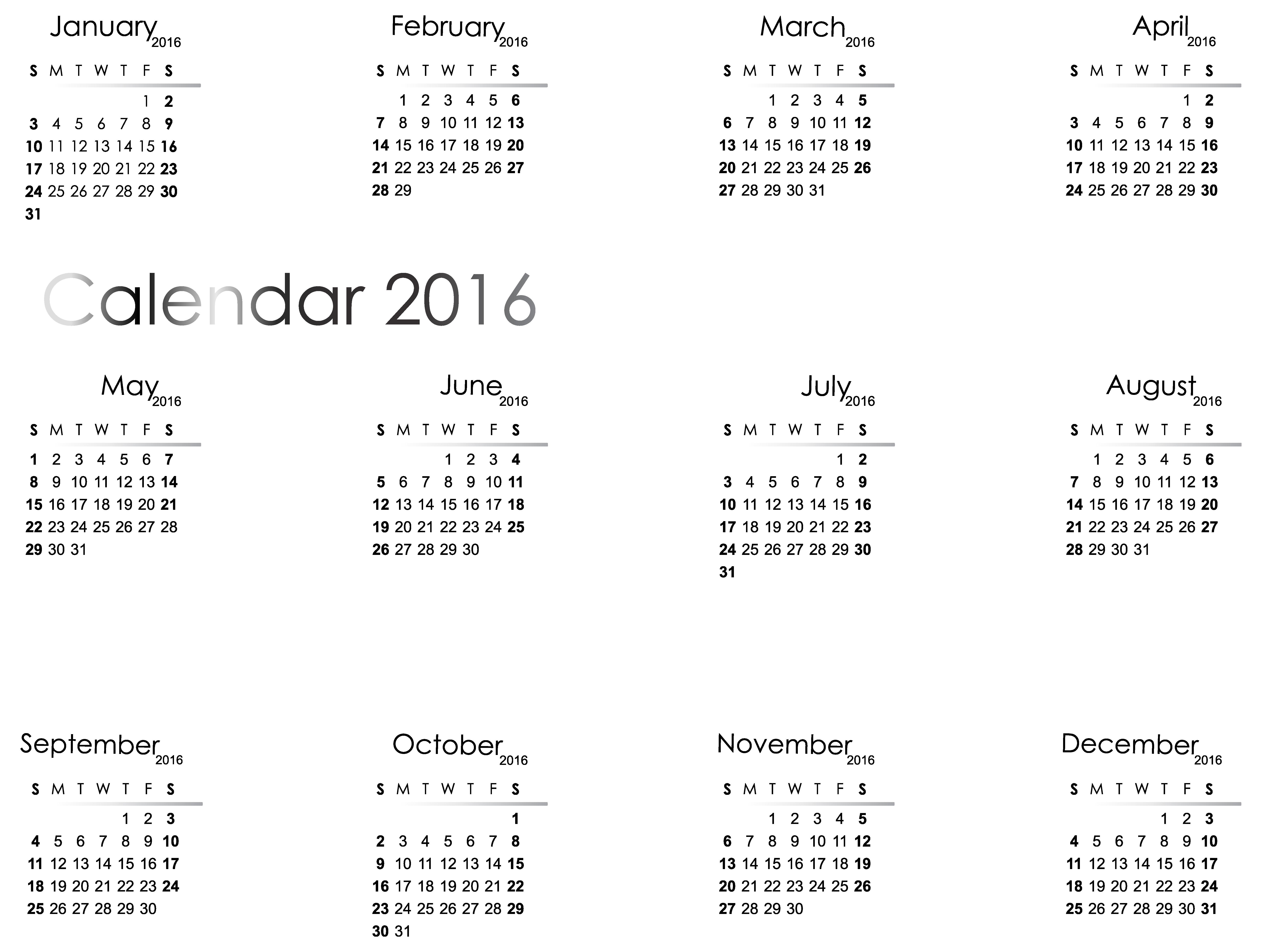 transparent calendar png. December clipart december 2016