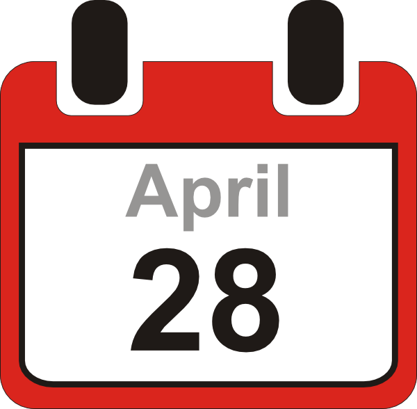 Name clipart calendar.  collection of countdown