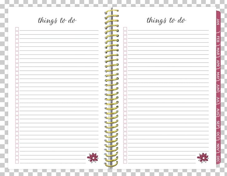 Planner clipart diary dates. Personal organizer planning calendar