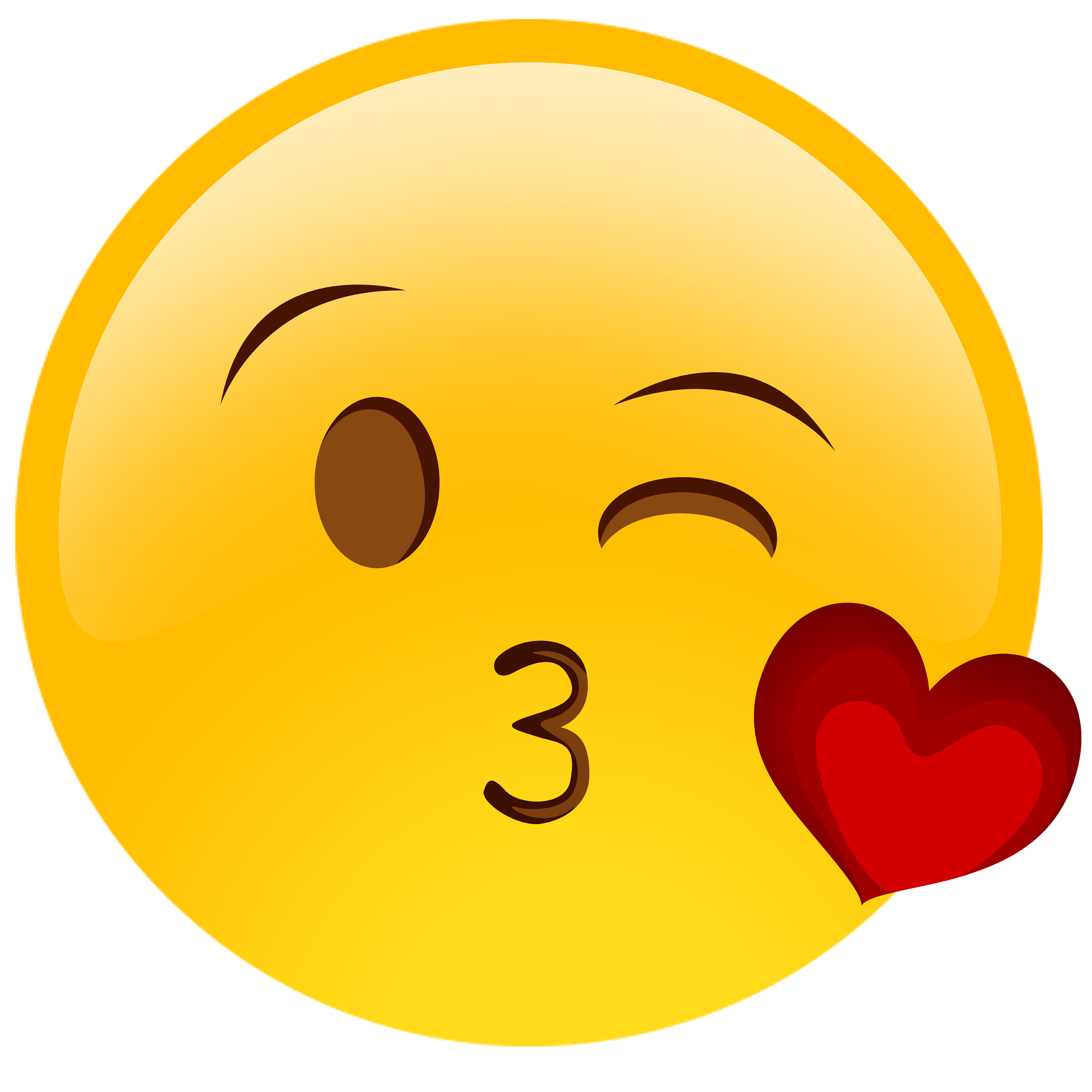 What emoji are you. Study clipart emoticon