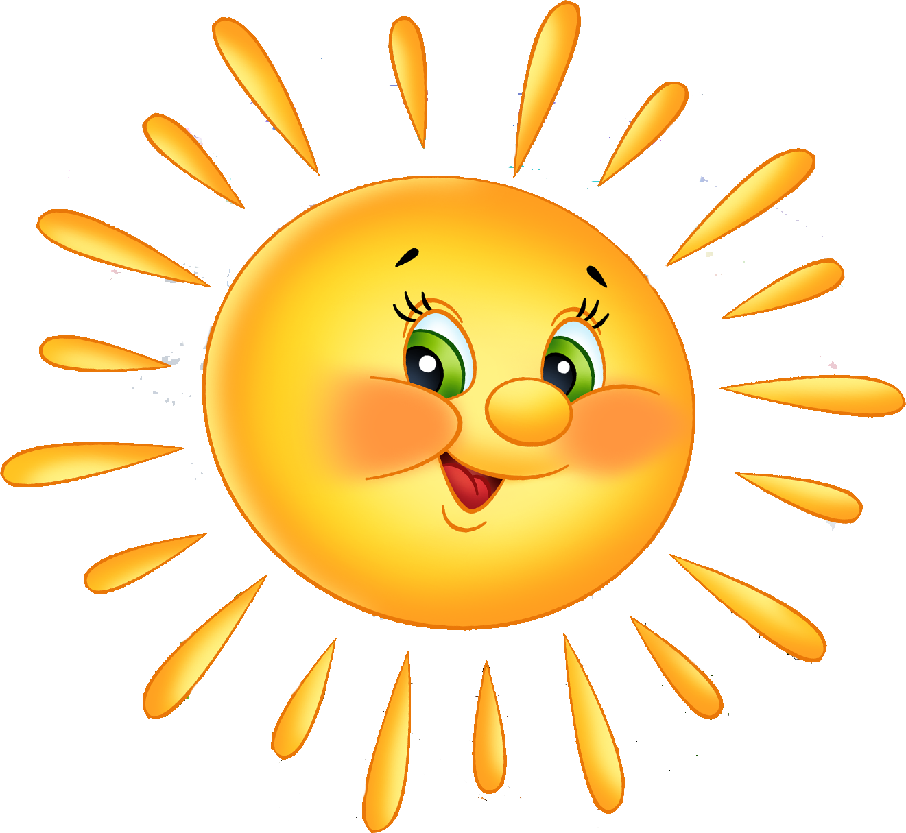google pinterest. Sunny clipart smiley