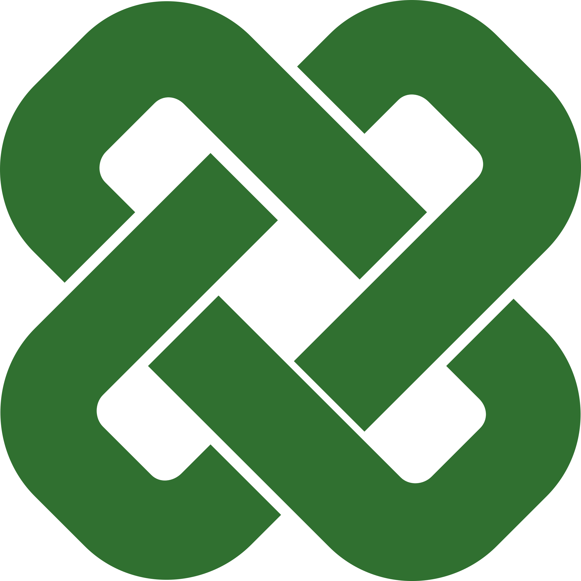 Celtic knot. Square clipart square number