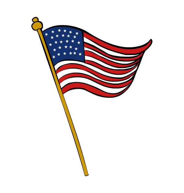 Clipart calendar labor day. Veterans