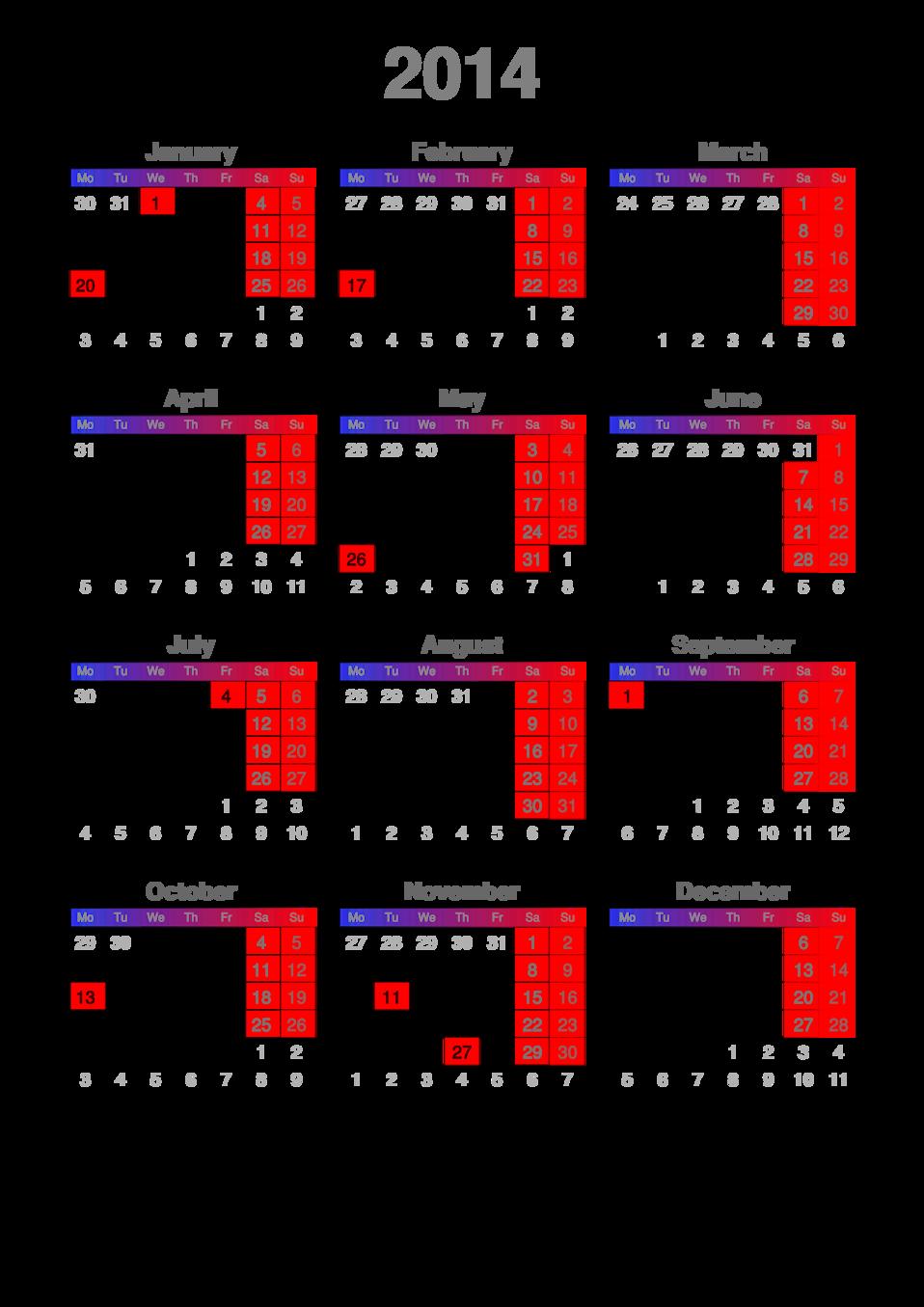Clipart calendar labor day. Public domain clip art
