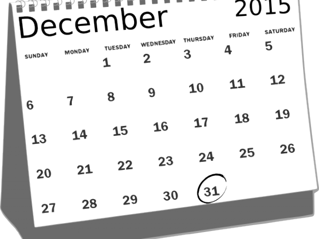 Clipart calendar mark. Saturday cliparts free download