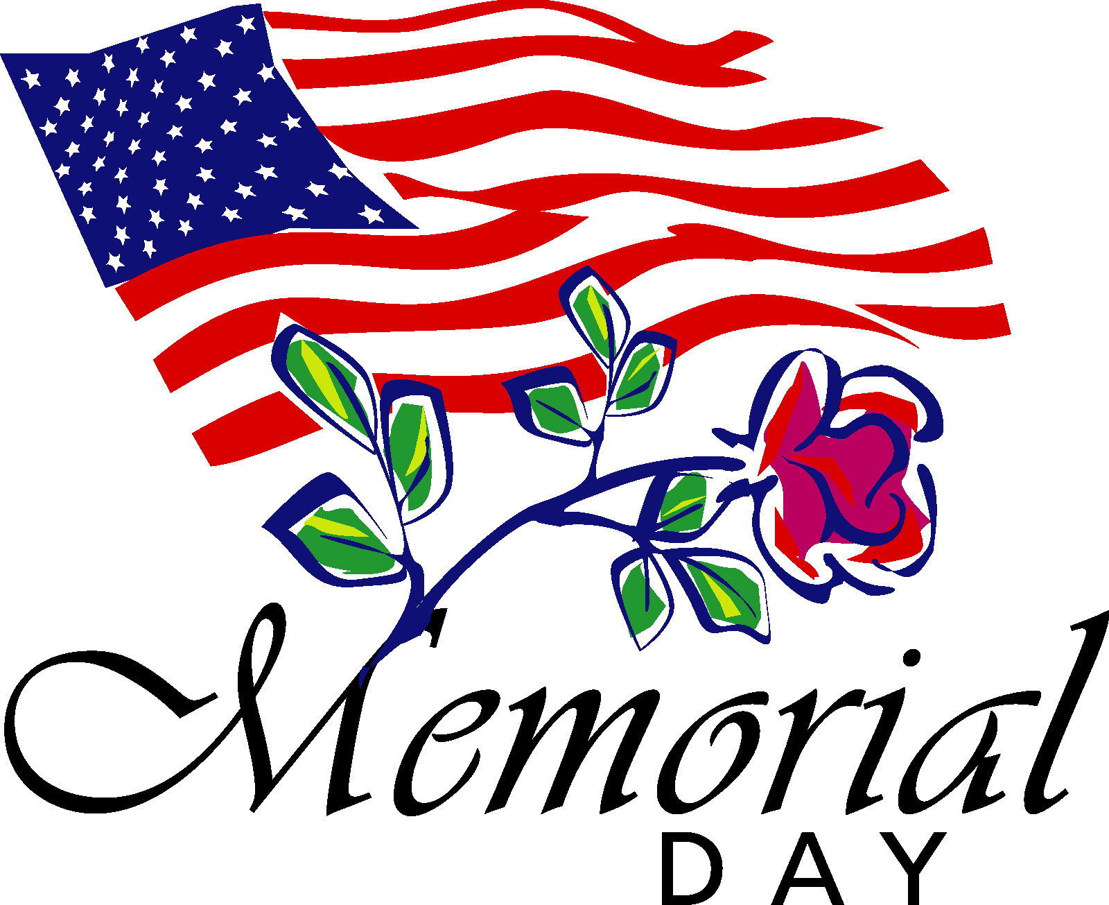 Free download clip art. Funeral clipart memorial day