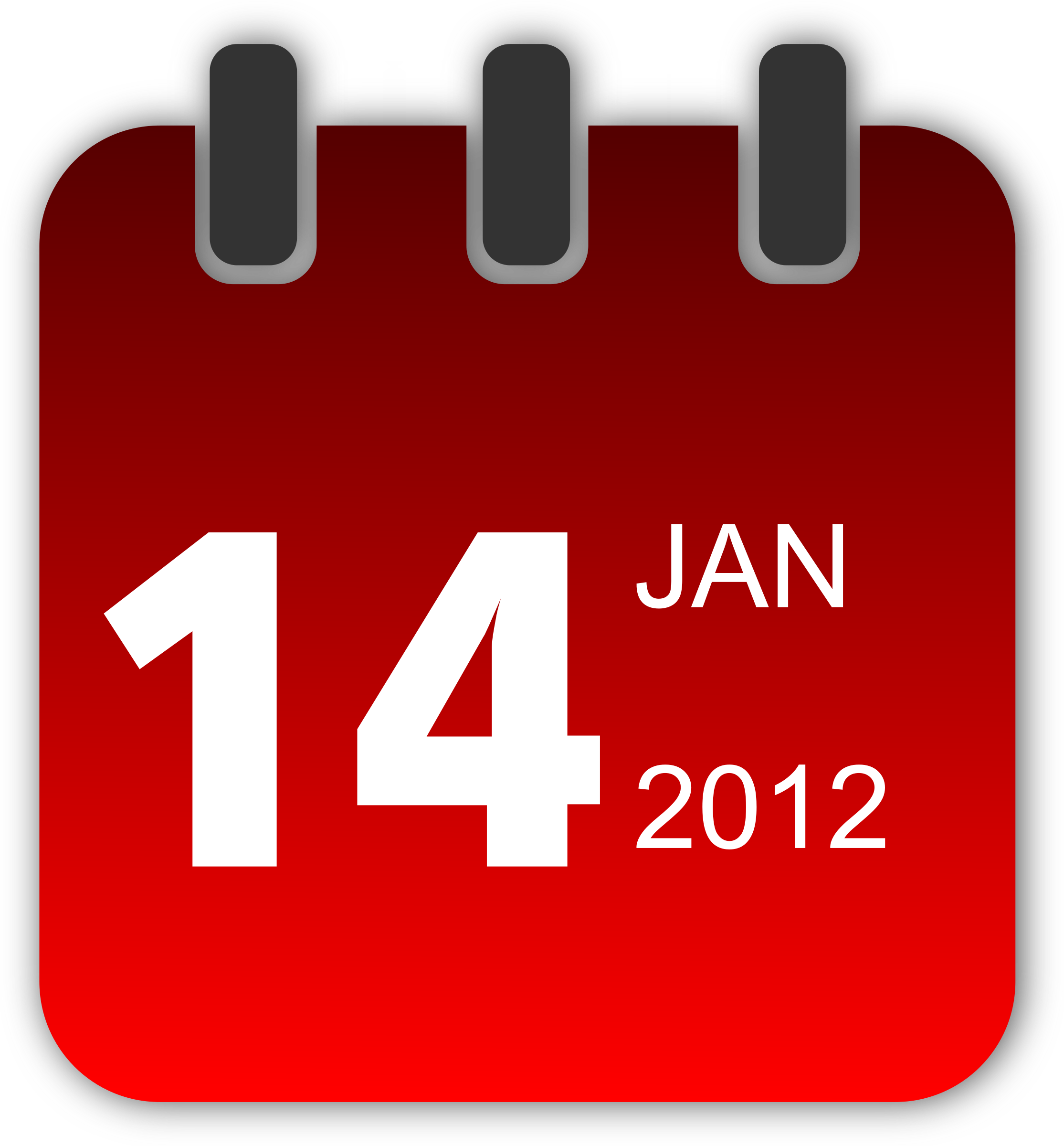 Clipart calendar month. Big image png