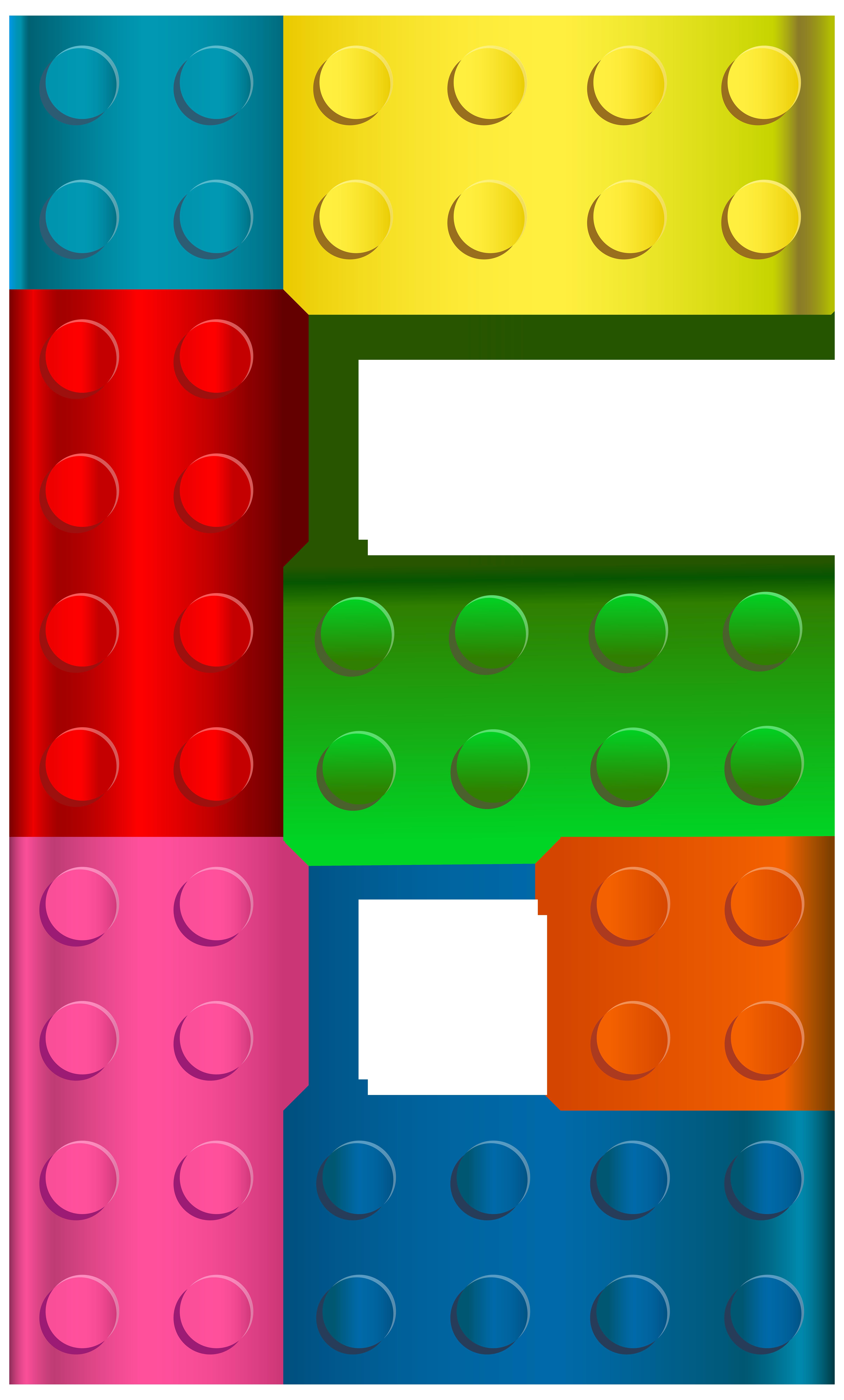 Clipart calendar number. Lego six png transparent
