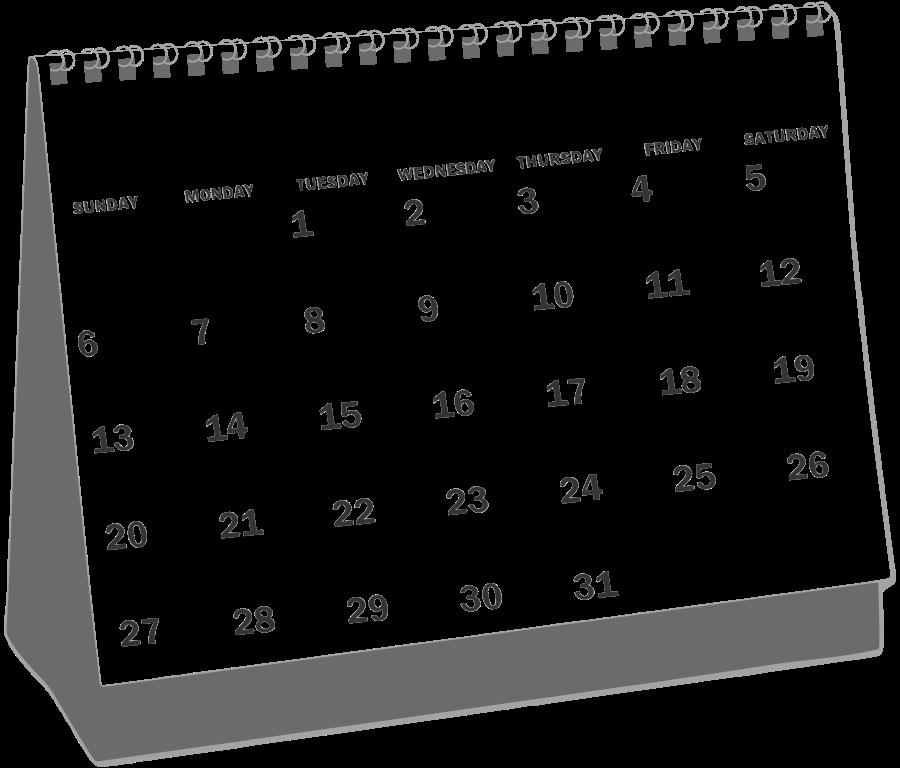 Schedule clipart sign. Calendar panda free images
