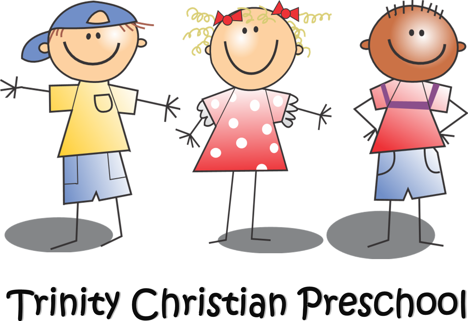 Dear prospective preschool parents. Curriculum clipart parent education