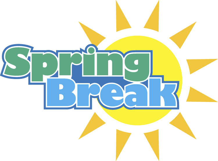 Wow clipart june. Tfa spring break foundation