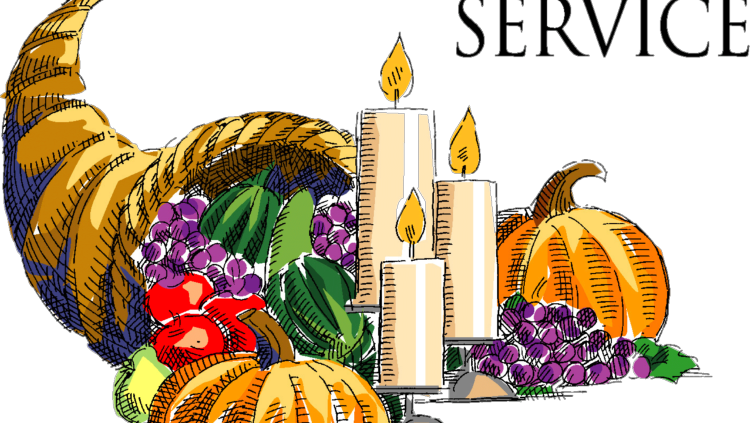 Grace reformed presbyterian church. Nutrition clipart thanksgiving