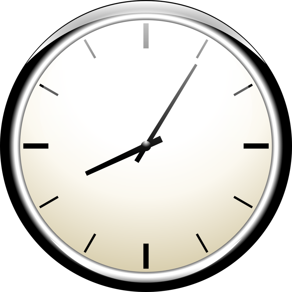 see clipart watch clock