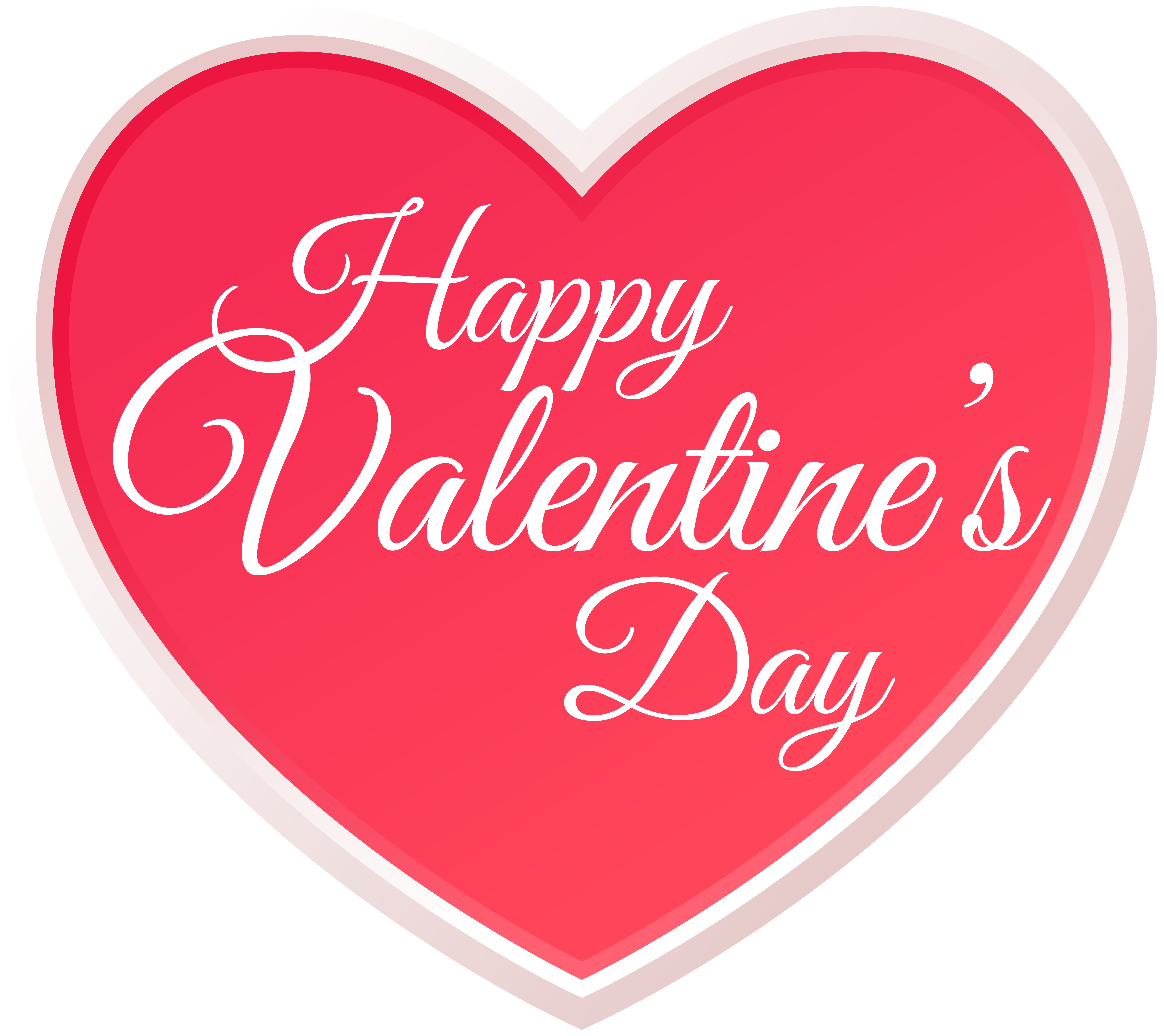 Clipart calendar valentines day, Clipart calendar ...