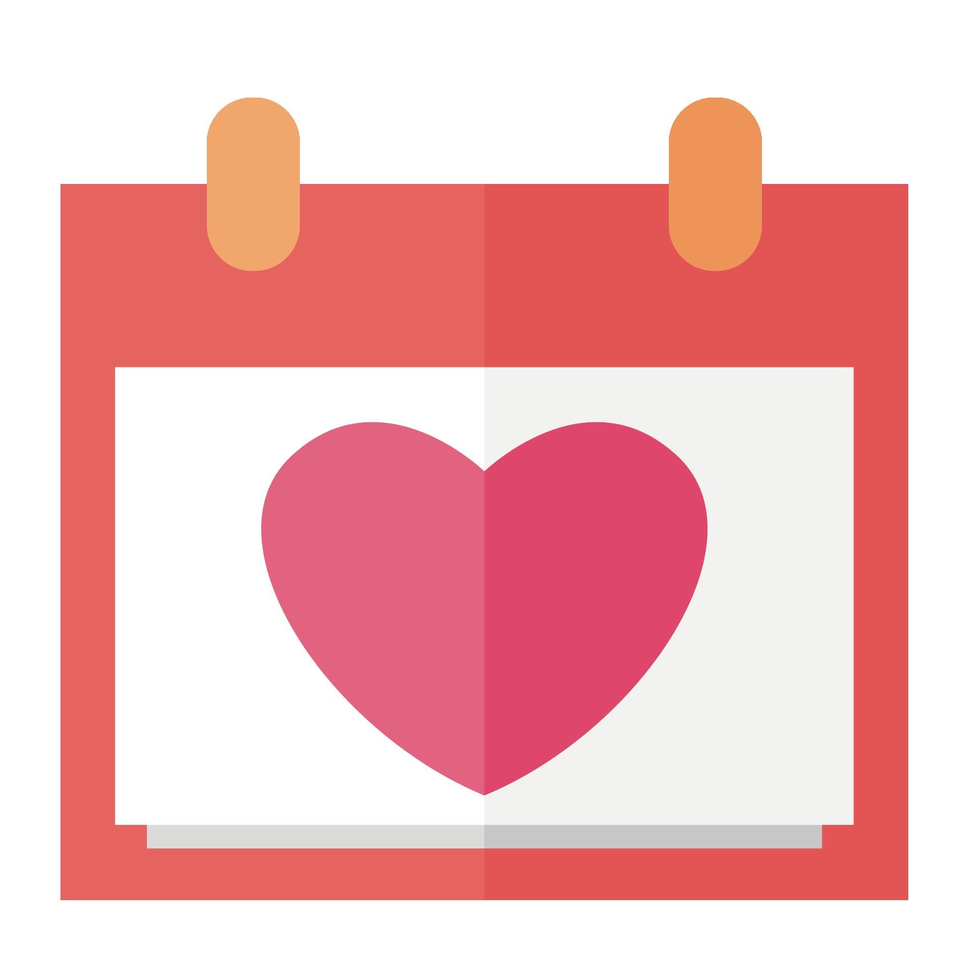 Heart clipart donut. Euclidean vector clip art