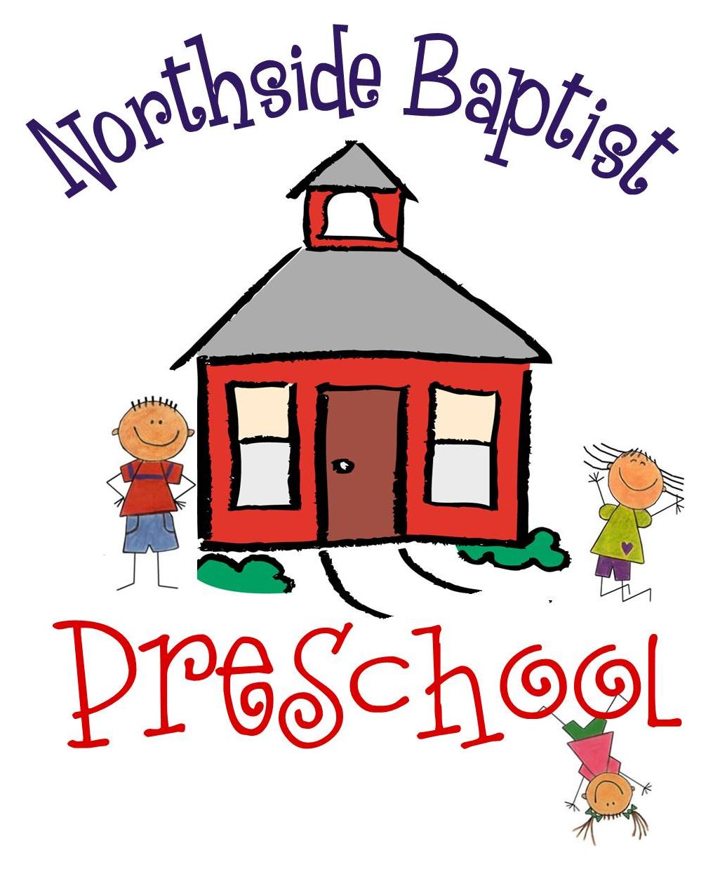 Clipart calendar weekday. Preschool northside baptist church