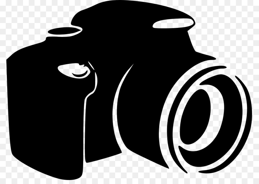 Camera clip art lens. Photography clipart