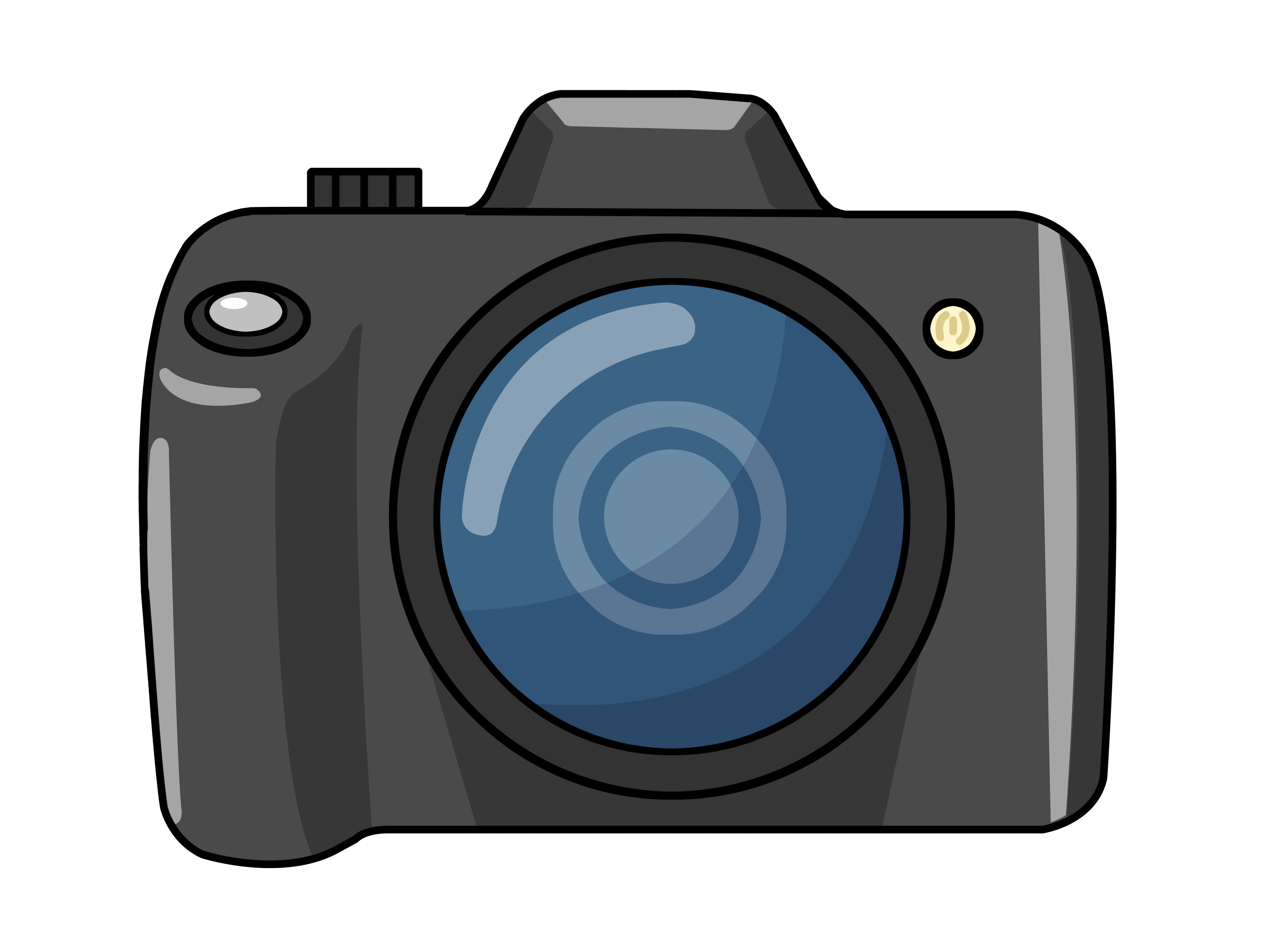 Photography clipart cartoon. Free camera cliparts download