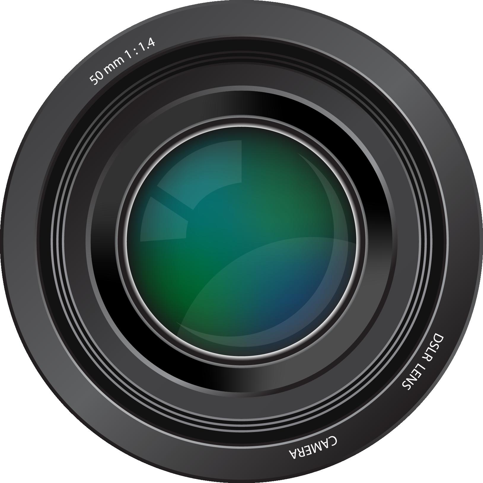 Camera lens clip art. Husky clipart kawaii