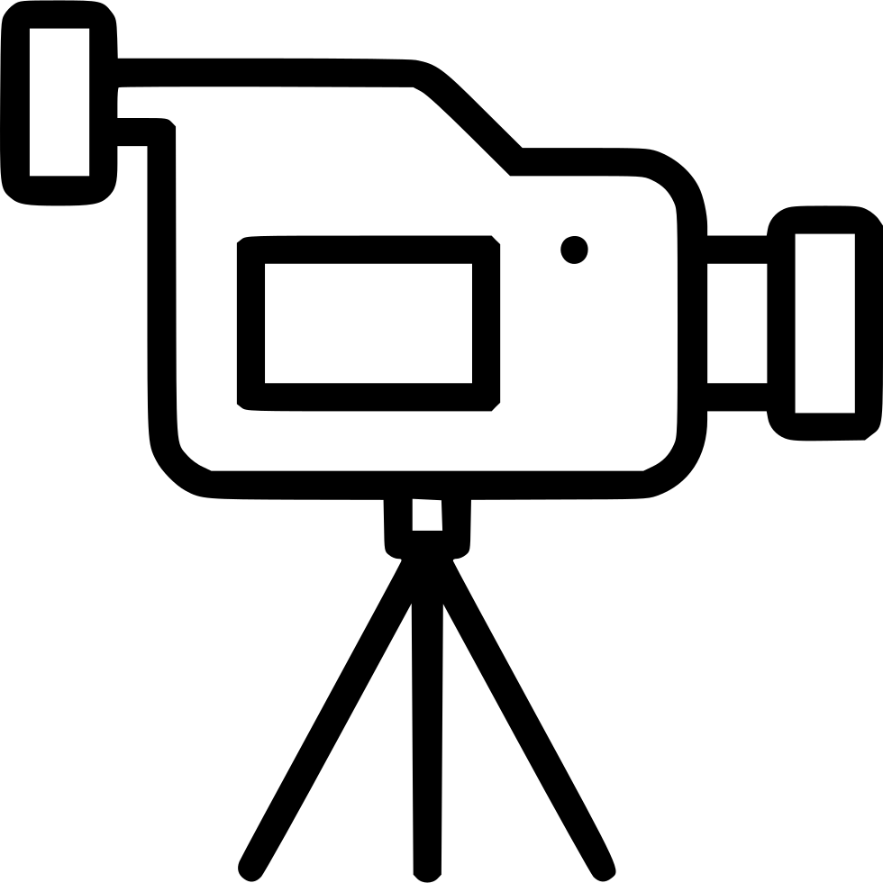 Camcorder Clipart
