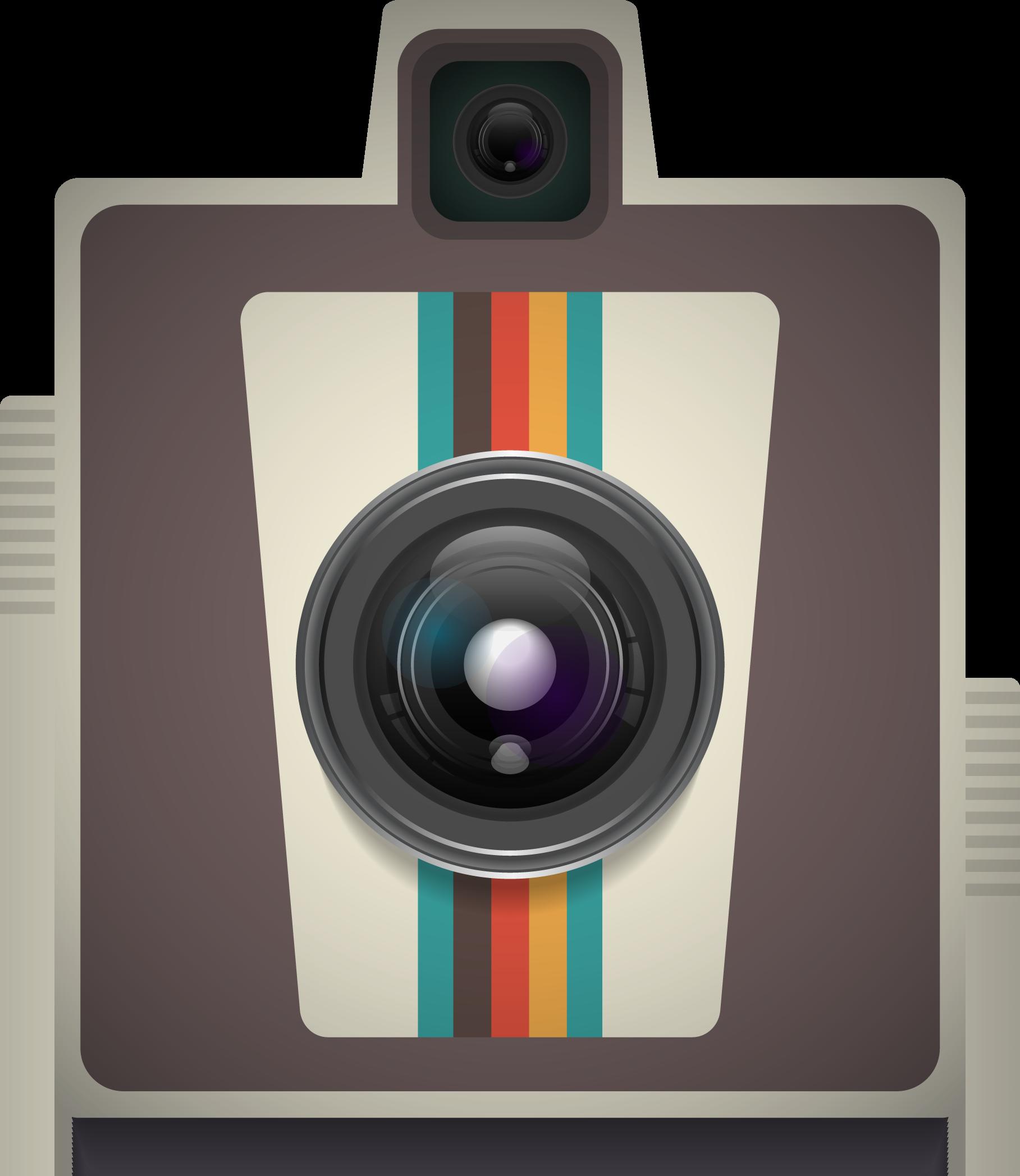 Camera royalty free clip. Fashion clipart fashion photography